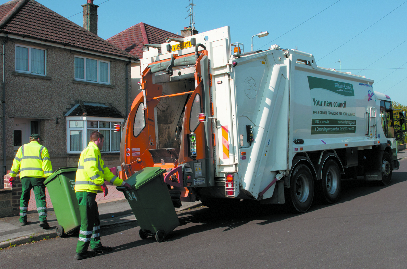 Green bin cost labelled a 'stealth tax'