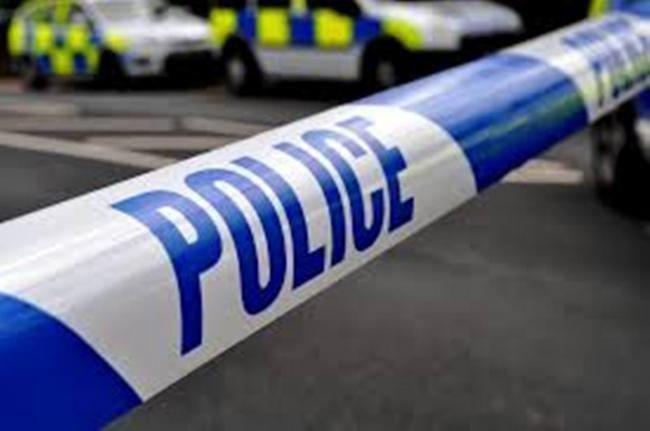 Man assaulted in town centre
