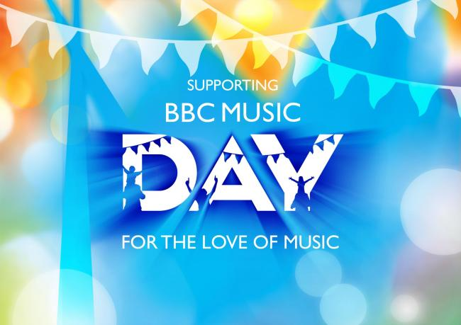 Alzheimers Support and working with BBC Music Day this September to put on a spectacular concert