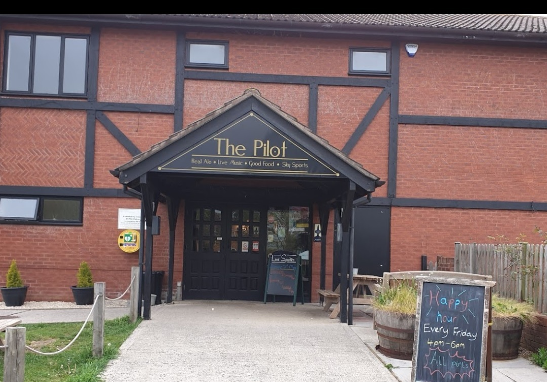 The Pilot is hosting a live music event next Saturday, September 14 to raise funds for RUH charity