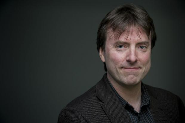 Wiltshire Times: Dr David Clarke - pic courtesy of Sheffield Hallam University
