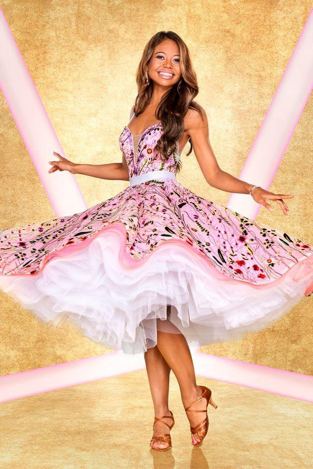 Emma Thynn, Viscountess Weymouth, is 20/1 on to win this year's Strictly Come Dancing
