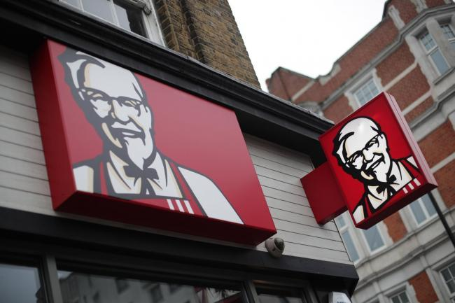 KFC is planning a major expansion