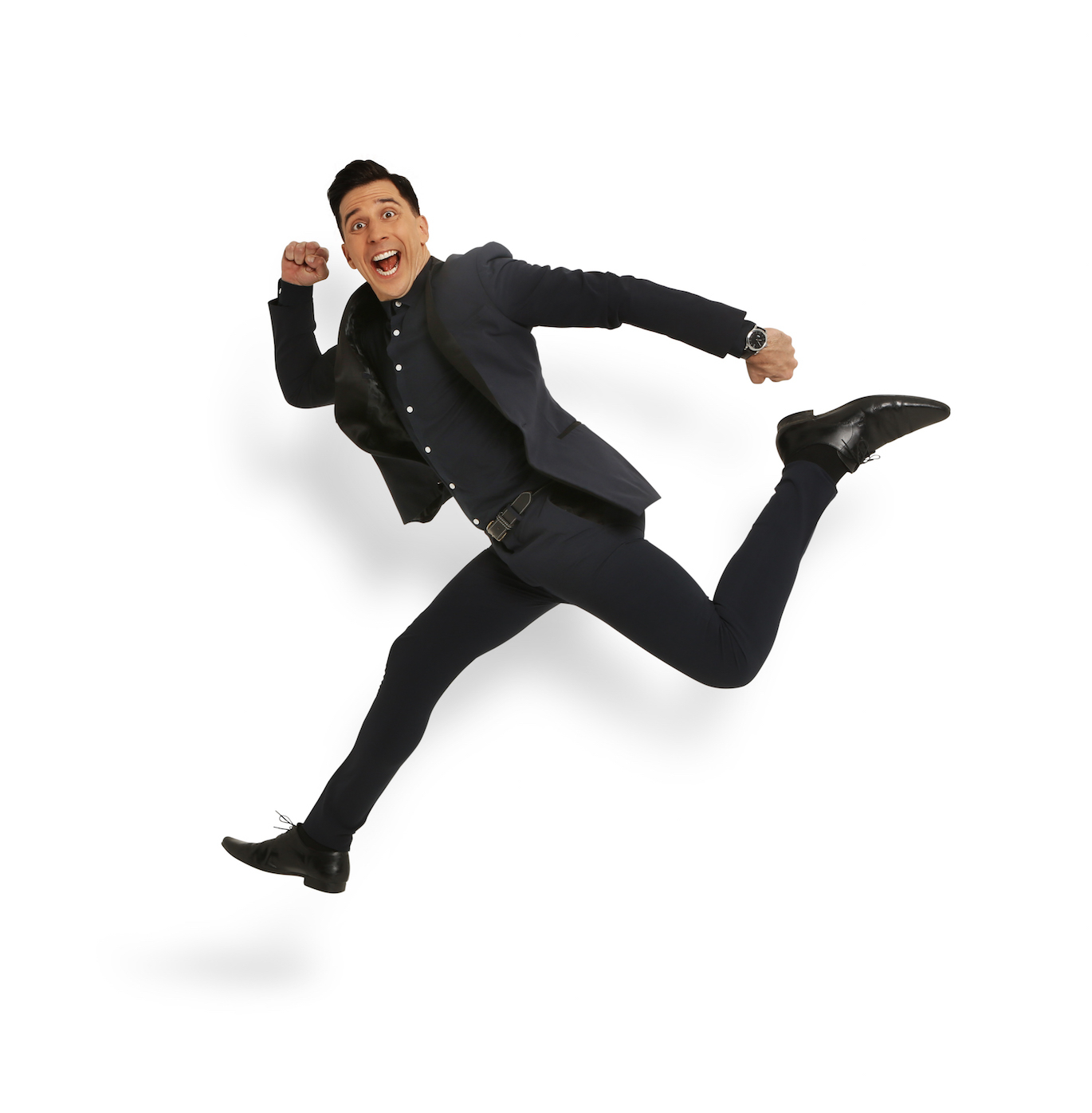 Stand up comedian Russell Kane adds new tour dates to one-man show