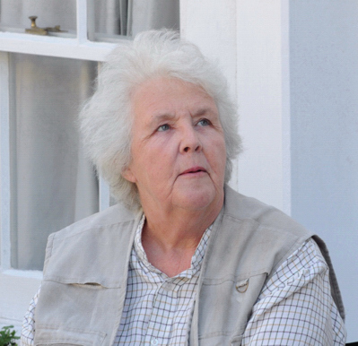 Actress Stephanie Cole will speak from the heart on mental health issues at Devizes seminar