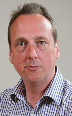 Ian Thorn Liberal Democrat Group Leader