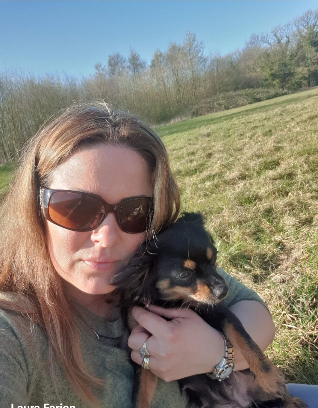 Owner of dog suspected of fatal attack on chihuahua in Trowbridge speaks out