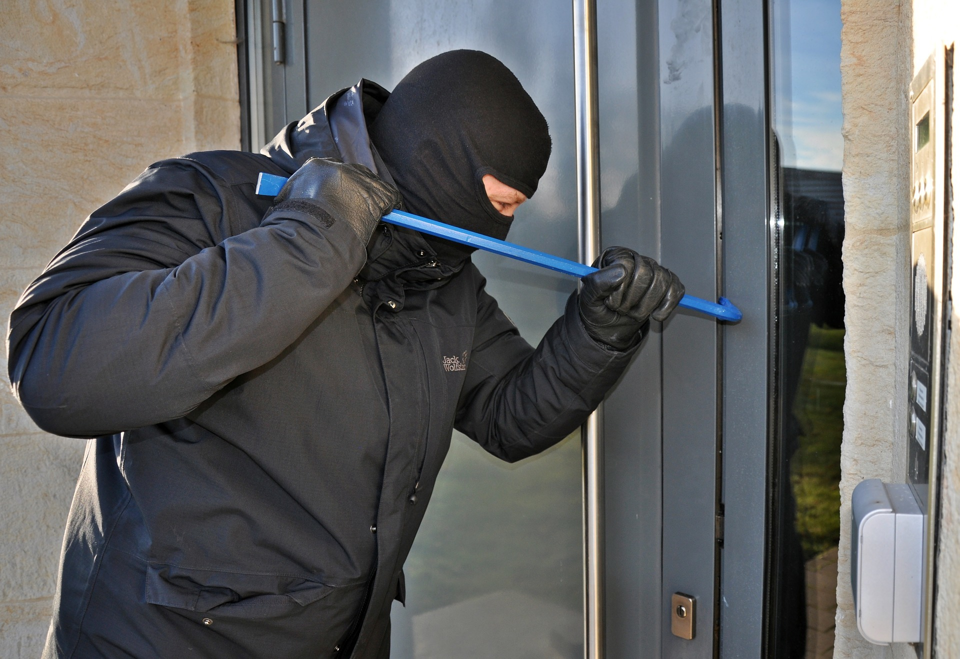 GETTING AWAY WITH IT: Shocking figures reveal how few burglars face justice