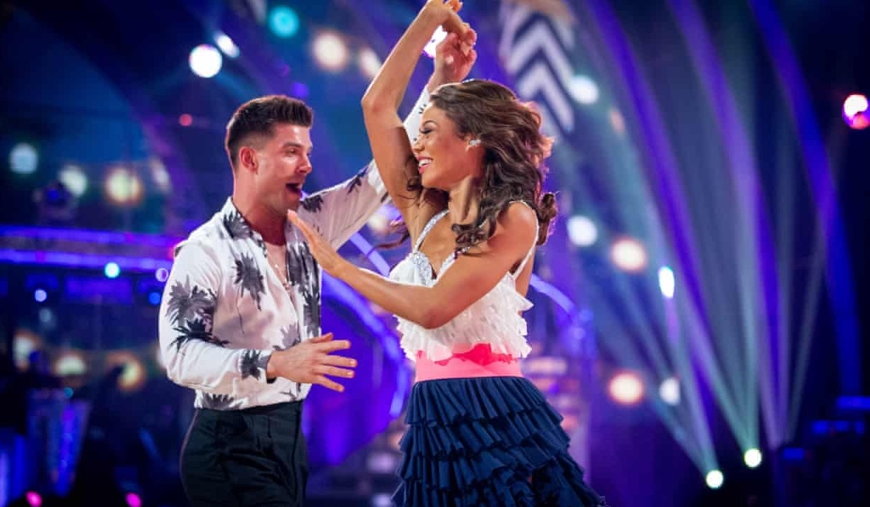Strictly star to appear at fundraiser