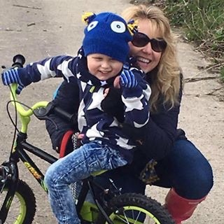 Travelling to hospitals for son's cancer treatment almost cost a Warminster family their home