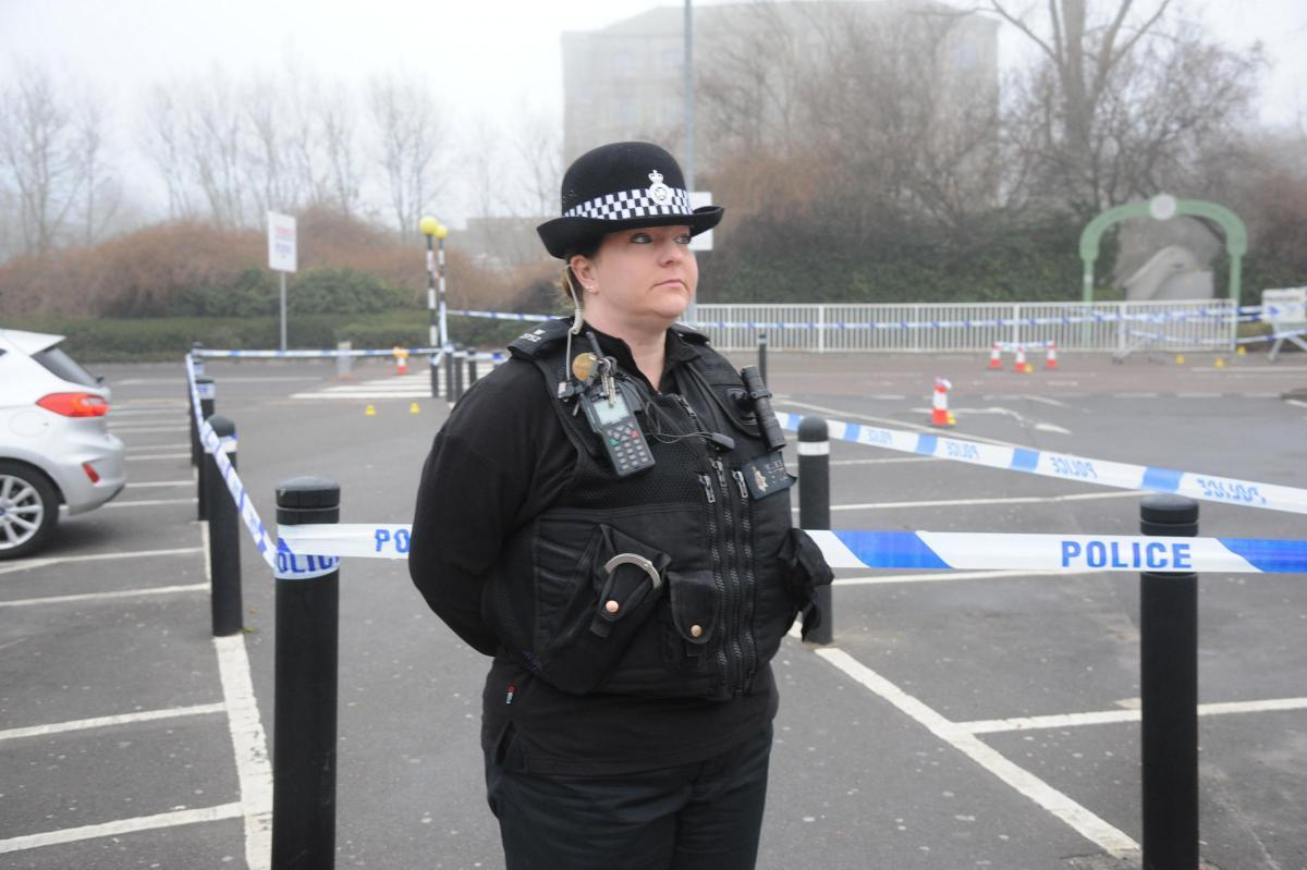 Attack near Tesco was drug-related, court told
