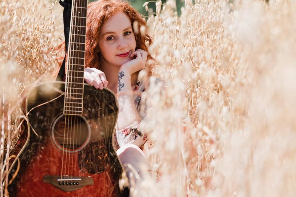 Singer/songwriter Kirsty Clinch to perform at Westbury Christmas lights switch-on