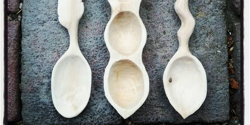 Beginners Guide to Spoon Carving