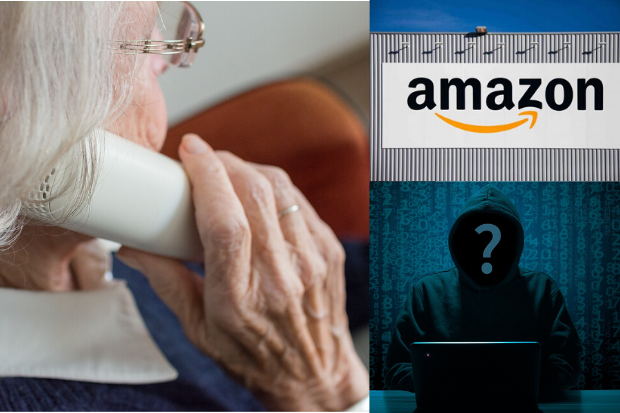 Amazon scam warning: 'Hang up immediately' warn police