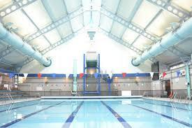 The swimming pool at Trowbridge Sports Centre is closed until further notice
