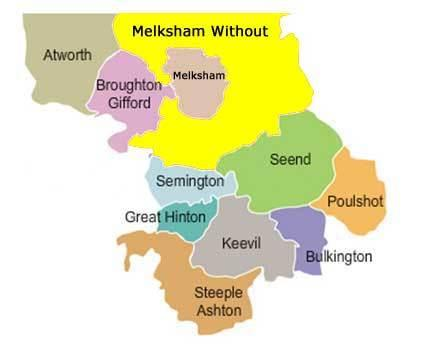 Melksham Without Parish Council has a vacancy in the Bowerhill Ward