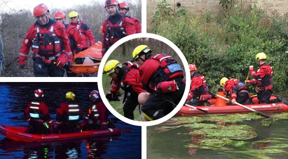 Wiltshire Search and Rescue to get £24k for lifesaving kit