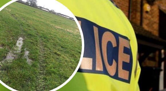 Quad bike stolen and taken on joy ride around fields near Wootton Bassett