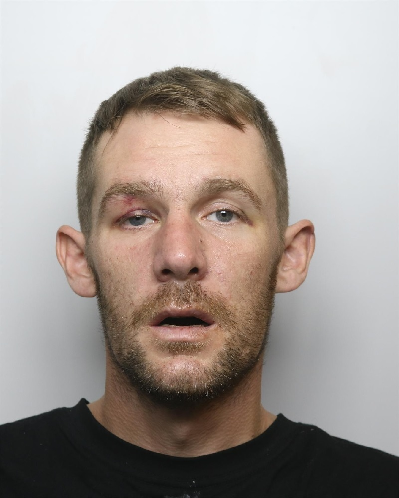 JAILED: Dealer used drugs line phone to send texts to his mum