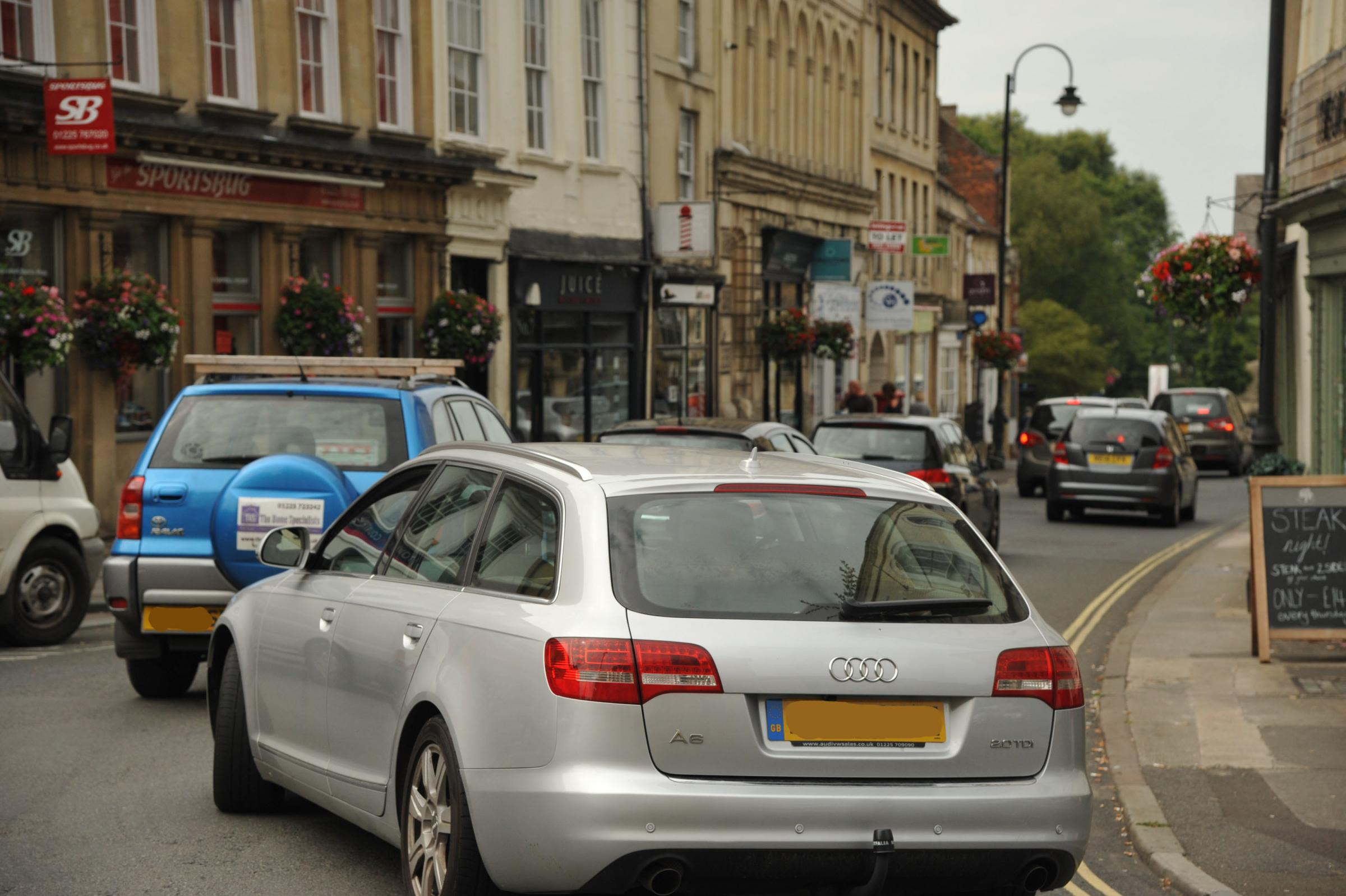 £6m bid could relieve congestion