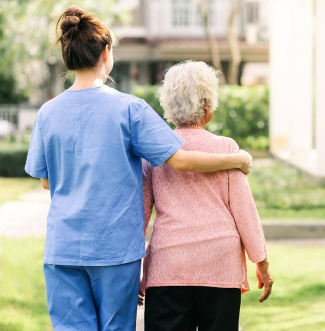 Care home deaths in Wiltshire have reached 144