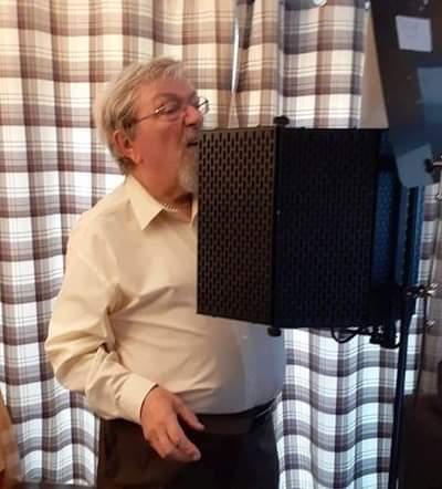 Obituary: Ernest George Priddey