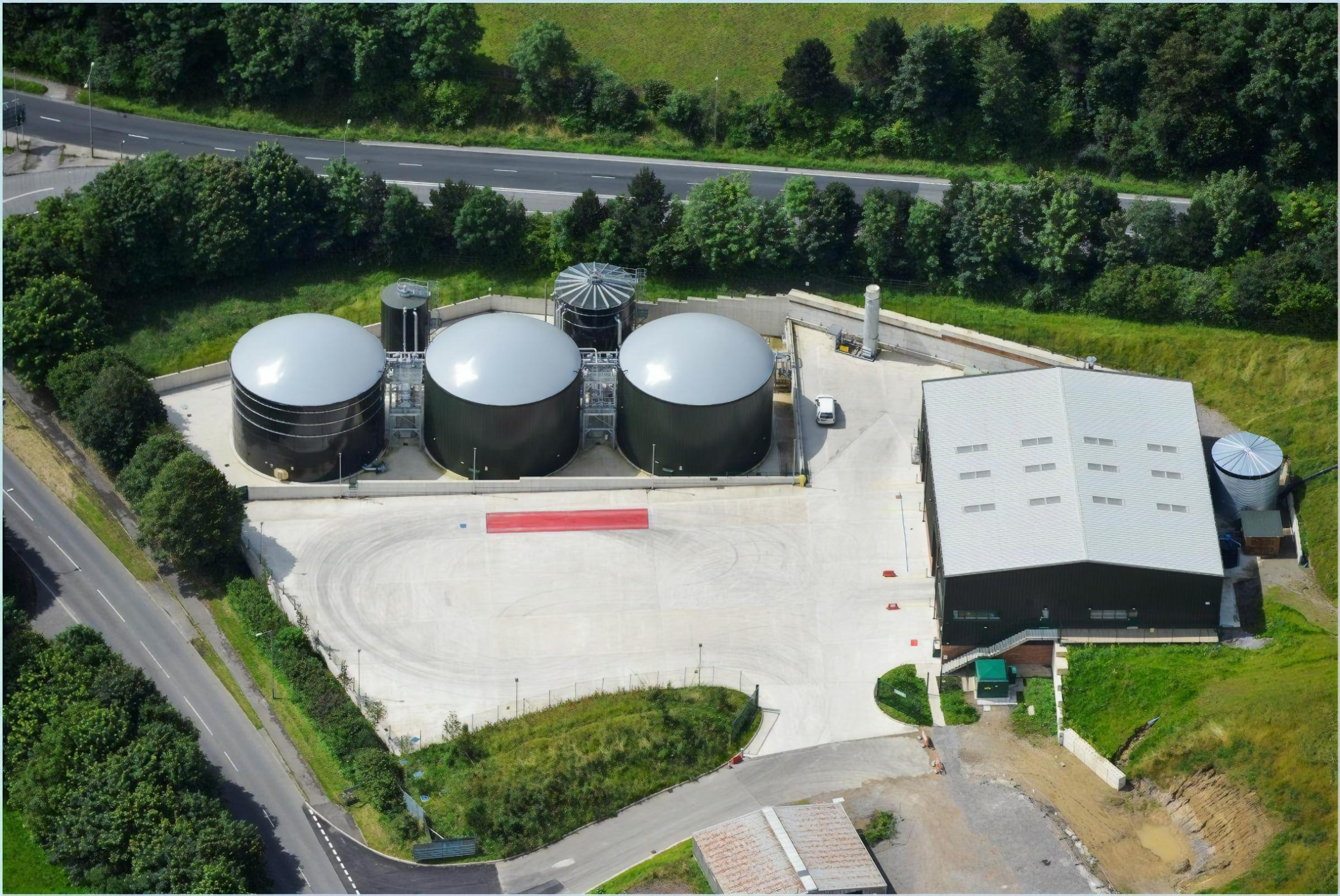 Biodigester firm cuts the carbons