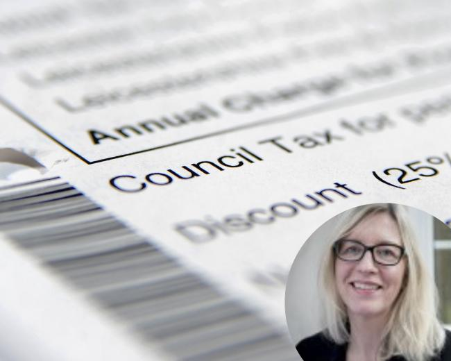 Wiltshire Council clarify council tax setting