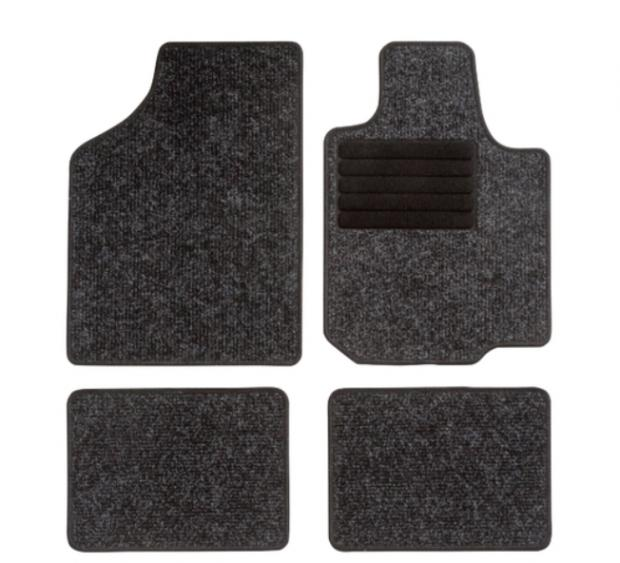 Wiltshire Times: Ultimate Speed Car Mat Set. (Lidl)