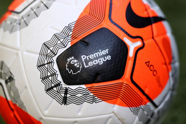 Sixteen new coronavirus cases have been reported from last week's Premier League testing