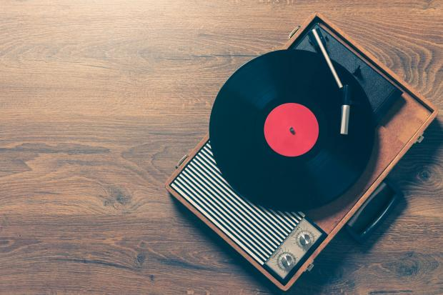 Wiltshire Times: Some retro music fans could up for buying your old record players and albums