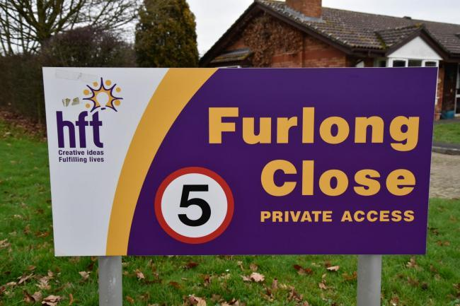 Wiltshire Council grilled on Furlong Close closure