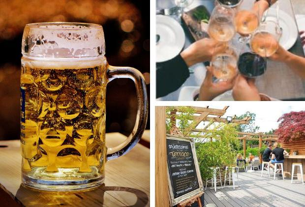 The 5 rules you need to know when pubs reopen next week