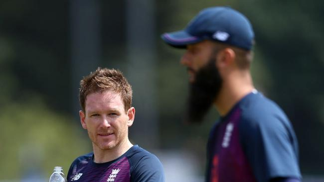 England cricketers seek safe transit as Indian Premier League postponed. (PA)