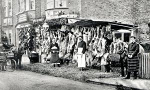 NOSTALGIA: A look back in time in Pewsey