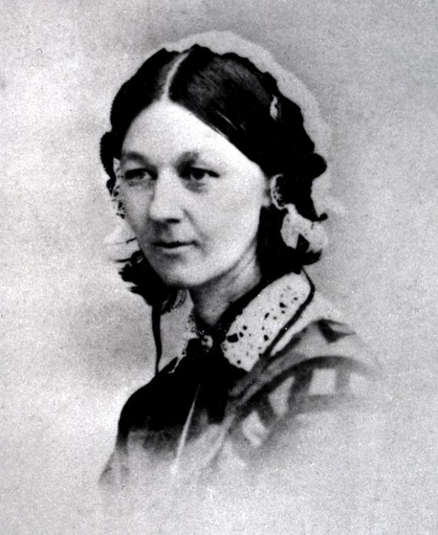 Letters from Florence Nightingale will be on show at the Victorian day in Chippenham