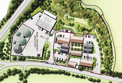 Biogas plant scheme in Warminster fuels new jobs prospect