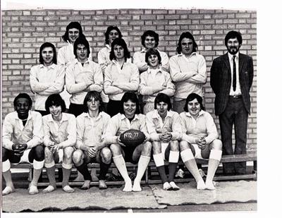 Were you a member of the all-conquering Chippenham Boys High School rugby squad from 1972-1977?