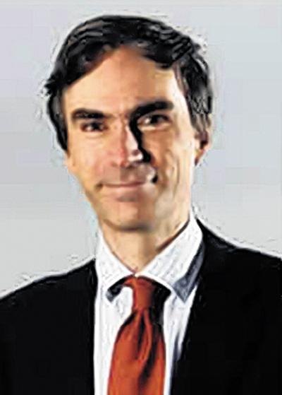 Dr Andrew Murrison, MP - 1619878