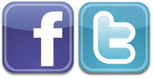 Wiltshire Times: Facebook and Twitter