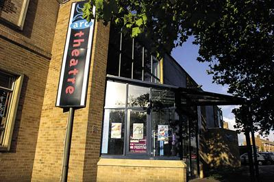 The Arc Theatre's doors will close to professional shows