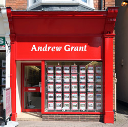 Andrew Grant Redditch office