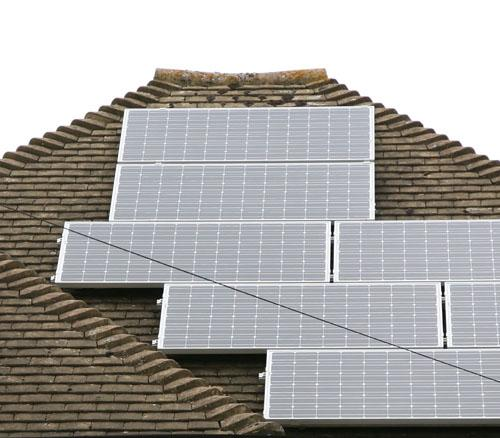 Bradford on Avon school's solar panel bid shows real promise