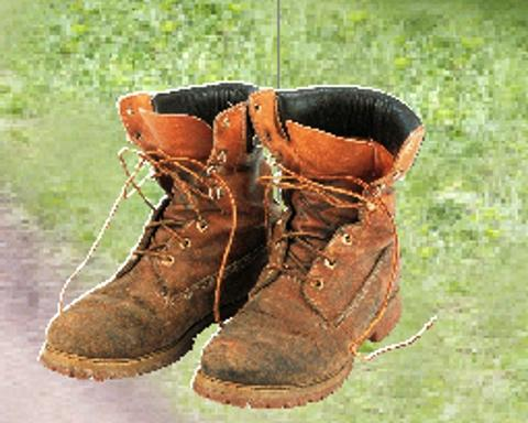 Outdoor types are being urged to pull on their boots for the Bradford on Avon Walking Festival
