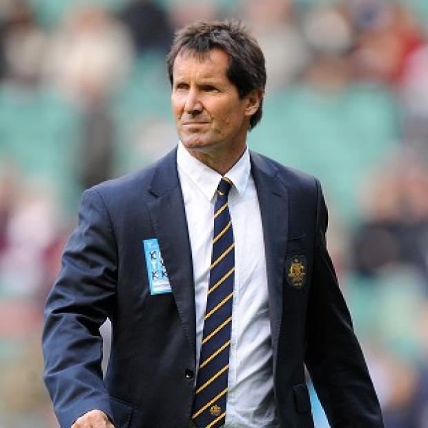 Robbie Deans expects a fired-up Wales in December