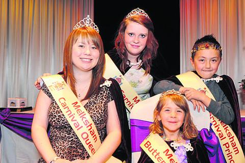 Wiltshire Times: Previous royalty