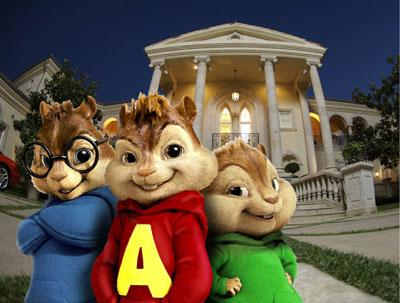 Alvin and the Chipmunks (U) | Wiltshire Times