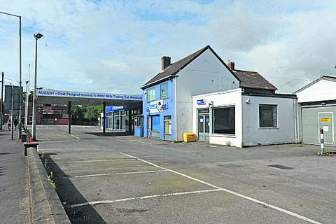 aldi to move into westbury as car firm moves on (from wiltshire times)