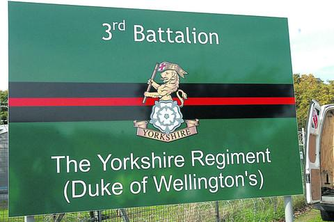 Six soldiers based at Warminster's Battlesbury Barracks were killed in Afghanistan in March