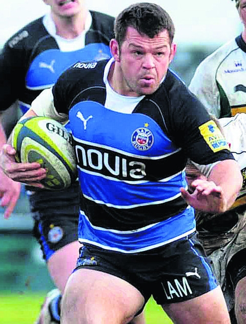 Bath veteran Lee Mears has announced his retirement